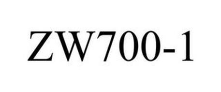 ZW700-1