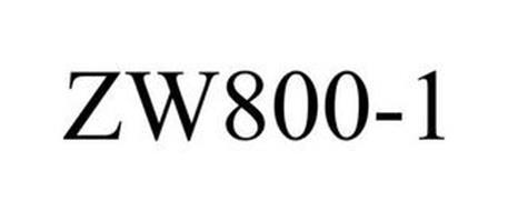 ZW800-1