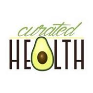 CURATED HEALTH
