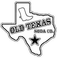 OLD TEXAS SODA CO.