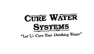 CURE WATER SYSTEMS