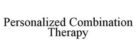 PERSONALIZED COMBINATION THERAPY