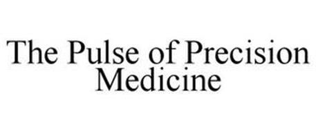 THE PULSE OF PRECISION MEDICINE