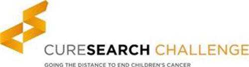 CURESEARCH CHALLENGE GOING THE DISTANCE TO END CHILDREN'S CANCER