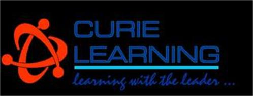CURIE LEARNING LEARNING WITH THE LEADER