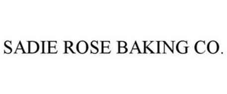 SADIE ROSE BAKING CO.