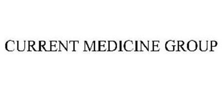 CURRENT MEDICINE GROUP