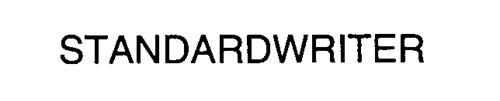 STANDARDWRITER