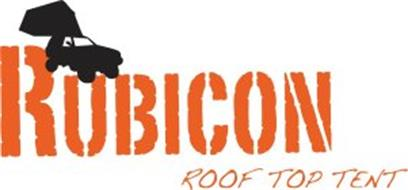 RUBICON ROOF TOP TENT