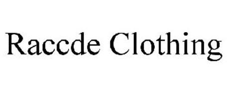 RACCDE CLOTHING