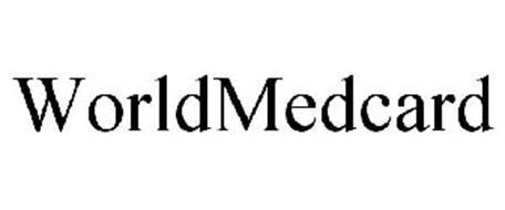 WORLDMEDCARD
