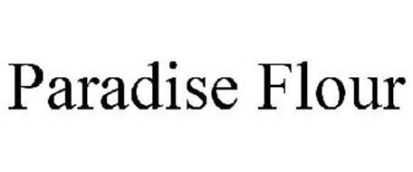PARADISE FLOUR
