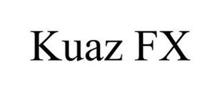 KUAZ FX