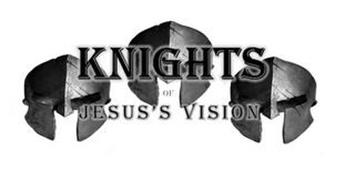 KNIGHTS OF JESUS'S VISION