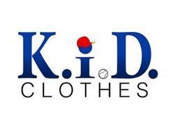K.I.D. CLOTHES