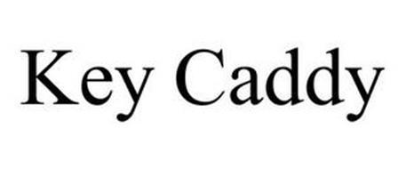 KEY CADDY