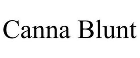 CANNA BLUNT