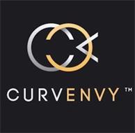 CC CURVENVY