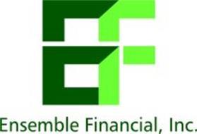 EF ENSEMBLE FINANCIAL, INC.