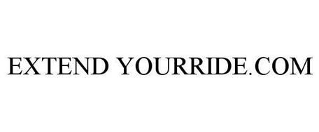 EXTEND YOURRIDE.COM