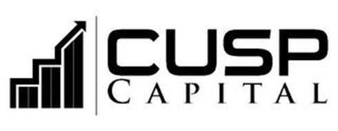 CUSP CAPITAL