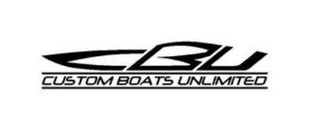 CUSTOM BOATS UNLIMITED CBU