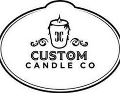 CUSTOM CANDLE CO