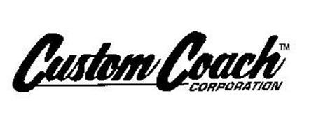 CUSTOM COACH CORPORATION