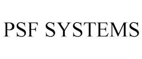 PSF SYSTEMS