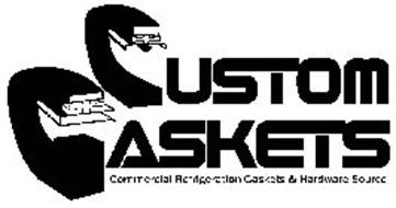 CUSTOM GASKETS COMMERCIAL REFRIGERATION GASKETS & HARDWARE SOURCE