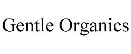 GENTLE ORGANICS