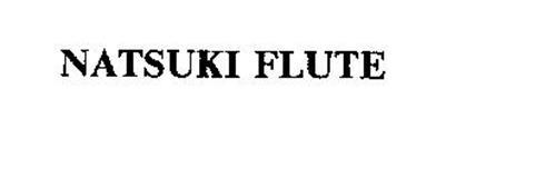 NATSUKI FLUTE