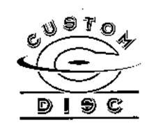 C CUSTOM DISC
