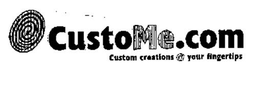 CUSTOME.COM CUSTOM CREATIONS @ YOUR FINGERTIPS