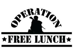 OPERATION FREE LUNCH