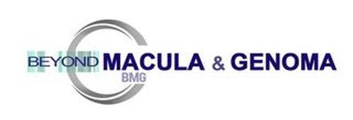 BEYOND MACULA & GENOMA BMG