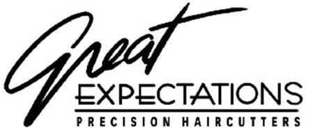 GREAT EXPECTATIONS PRECISION HAIRCUTTERS