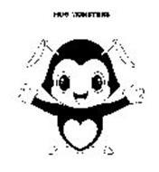 HUG MONSTERS