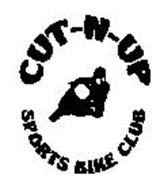CUT-N-UP SPORTS BIKE CLUB