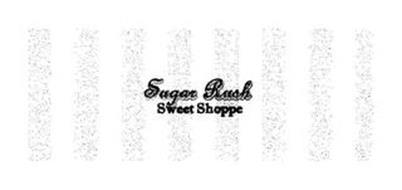 SUGAR RUSH SWEET SHOPPE
