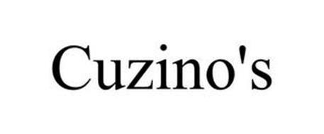 CUZINO'S
