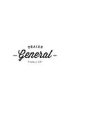 DEALER GENERAL SUPPLY CO.