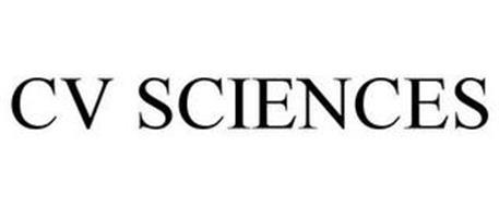 CV SCIENCES