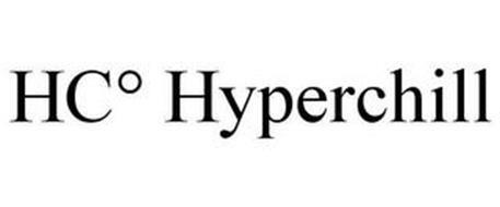 HC° HYPERCHILL