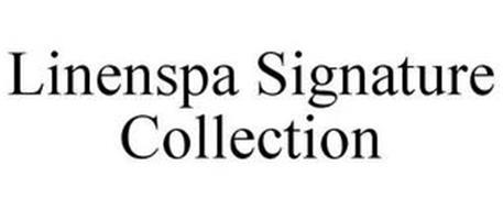 LINENSPA SIGNATURE COLLECTION