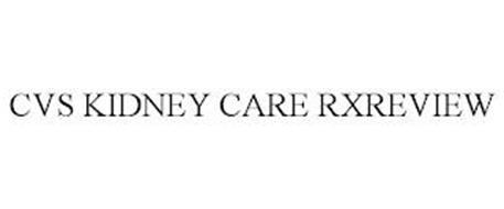 CVS KIDNEY CARE RXREVIEW