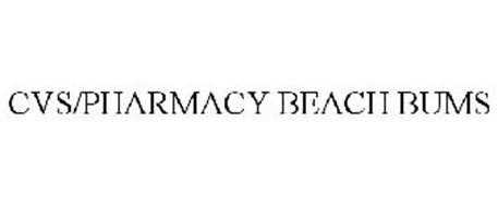 CVS/PHARMACY BEACH BUMS