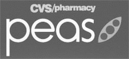 CVS/PHARMACY PEAS