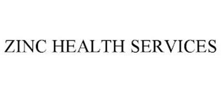 ZINC HEALTH SERVICES