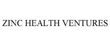 ZINC HEALTH VENTURES